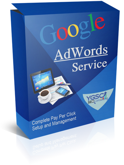 AdWords PPC Services