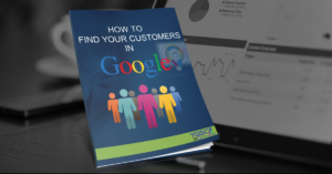 how to find customers in Google